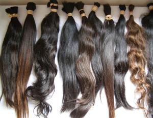 hair weaves