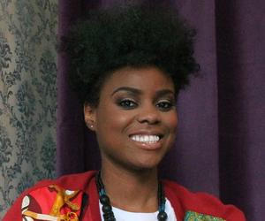 Khalilah Williams-Webb is carmelo anthony's stylist