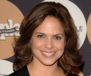 soledad o brien smiling