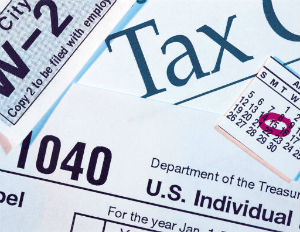Less than One Week to File W-2 and 1099s