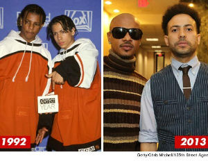 kris kross now and then
