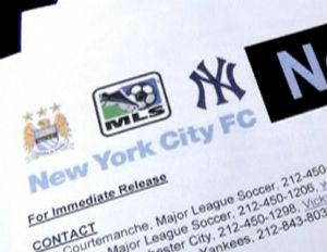 manchester city and yankees