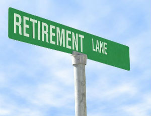 retirement lane