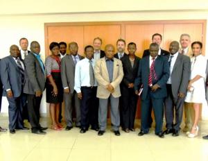 Equatorial Guinea Establishes Loan Guarantee Program for Small Businesses