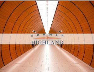 summer highland program