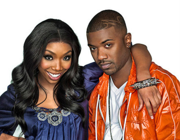 brandy and ray j