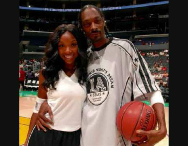 snoop and brandy