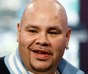 fat joe smiling