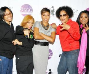hip hop sisters cast bet