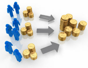 Key steps toward crowdfunding