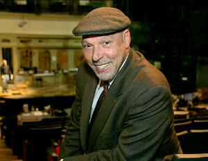 august wilson smiling
