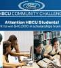 ford hbcu community challenge