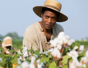 Chiwetel-Ejiofor 12 years a slave