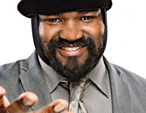 gregory porter jazz smiling