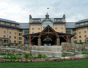 poconos mount airy casino