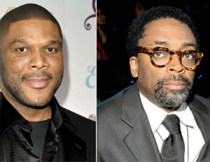 spike tyler perry lee