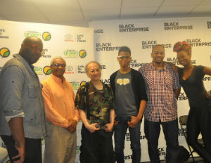 black enterprise hackathon 4