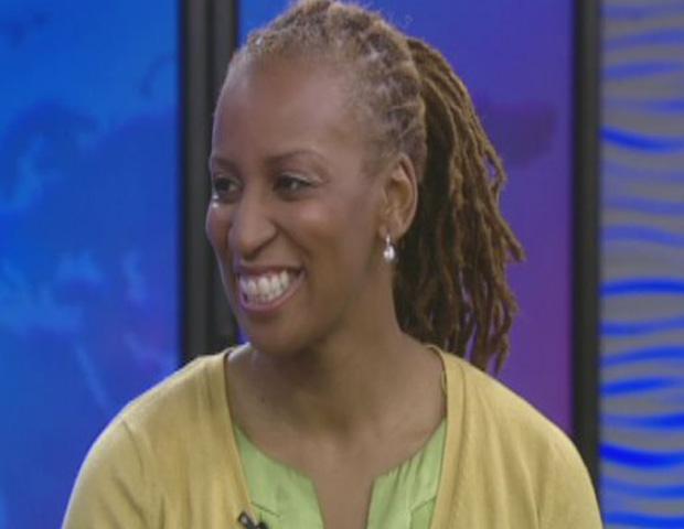 Janice Johnson Dias