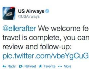 us airways nsfw tweet