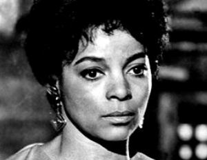 Ruby Dee Facts