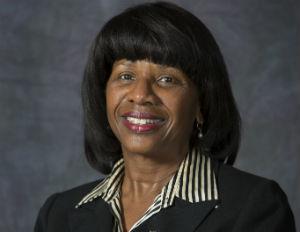 Paulette Brown