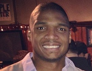 Michael Sam, Visa Commercial