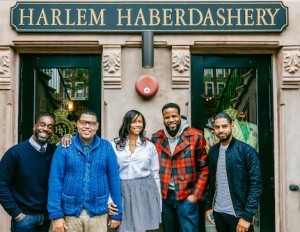 Harlem Haberdashery, family business