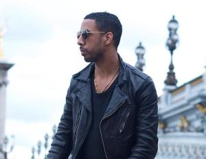 Ryan Leslie Introduces Disruptive Media