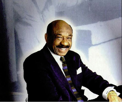 Herman J. Russell