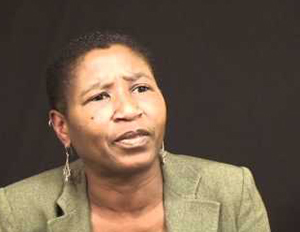 Michele Roberts: $1.2 million salary