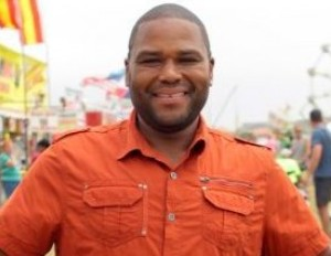 Interesting facts about Anthony Anderson