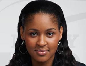 Maya Moore is WNBA MVP