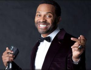 Mike Epps Has been picked to play Richard Pryor