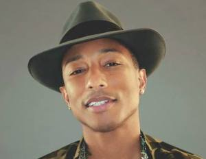 Pharrell Williams Sued by ARTST TLK Producer