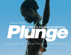 plunge conference currently in Miami