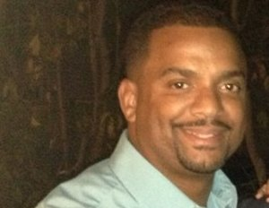 Alfonso Ribeiro Appearing on Season 19 of Dancing With The Stars