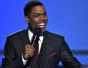 Chris Rock new movie, Top Five, may get signed by Paramount