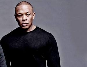 Dr. Dre Highest Paid Hip Hop Act 2014