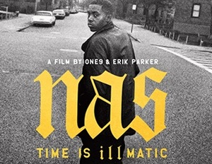 Nas: Time is Illmatic Releasing in October