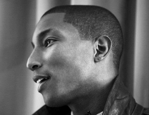 Pharrell Williams' Happy is the most downloaded song in the UK
