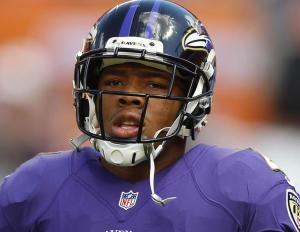 Ray Rice Appeals His Suspension from the NFL