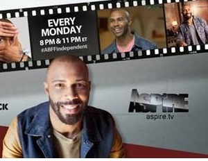 Omari Hardwick Hosts ABFF Independent