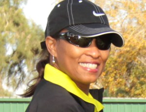 Clemmie Perry, Women of Color Golf