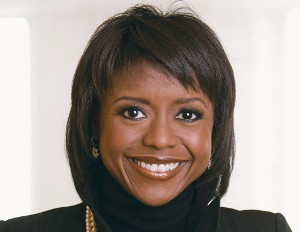 Mellody Hobson, President of Ariel Capital