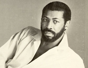 Teddy Pendergrass' wife retains control over his estate
