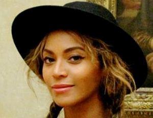 Beyonce Bio, Fall 2015