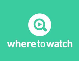 WhereToWatch logo