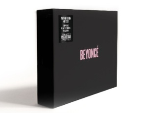 Beyonce releasing boxset on November 24th