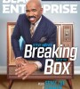 In the Dec 2014/Jan 2015 issue of Black Enterprise, Steve Harvey discusses details of his relationship with the Miss Universe pageant and expanding his brand beyond entertainment.  The Real Story About Steve Harvey and the Miss Universe Pageant