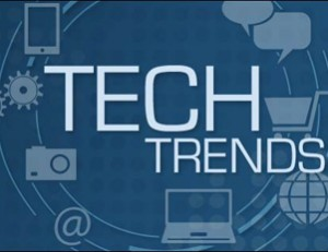 Tech trends image